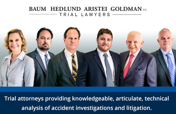 Baum, Hedlund, Aristei & Goldman, PC