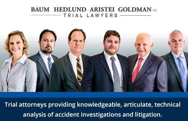 Baum, Hedlund, Aristei & Goldman, PC