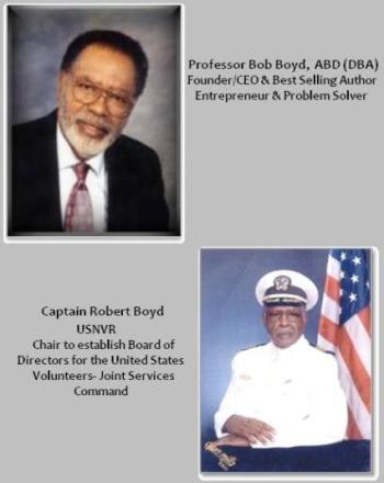 Professor Bob Boyd -- Home-Based Business