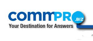 Fay Shapiro -- Business Communications Expert -- CommPro.Biz