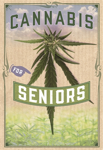 Dr. Beverly Potter  --  Cannabis for Seniors