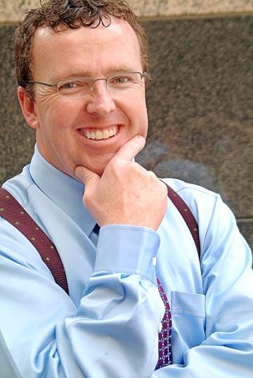 Craig Elias -- Trigger Event Selling Expert