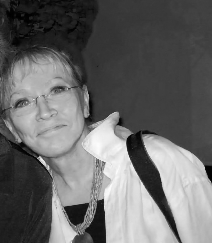 Dr. Patricia A. Farrell -- Psychologist