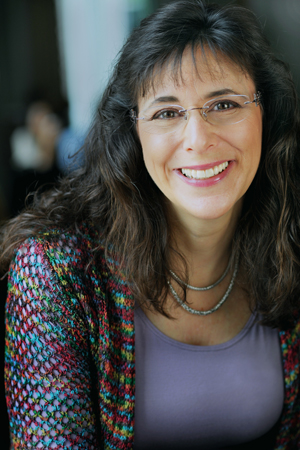 Nina Amir - Human Potential Speaker