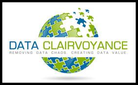 Reuben Vandeventer --  Data Clairvoyance