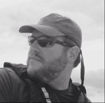 Dave Thompson -- Block Chain Expert