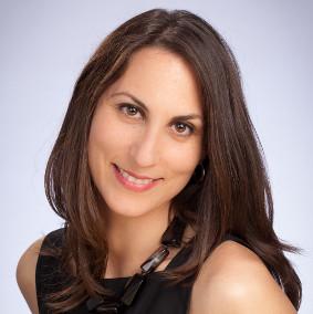 Donna Serdula, LinkedIn Profile Optimization & Online Image Consultant