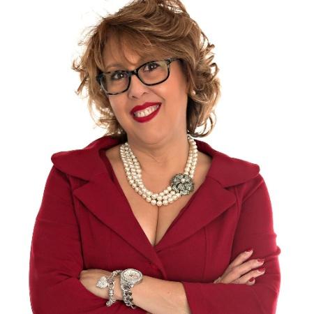 Dr. Nilda Perez --  Futurist, Business Foresight Strategist, Speaker, Author