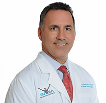 Dr. Alejandro Badia - Orthopedic Surgeon, Author of 'Healthcare From the Trenches'  & Healthcare Reform Advocate