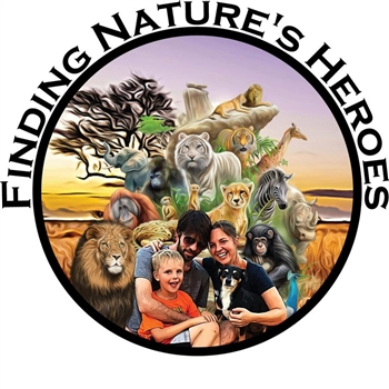 Finding Nature's Heroes