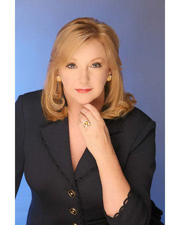 Gloria Starr -- Executive Presence, Etiquette, Manners, Image, Co
