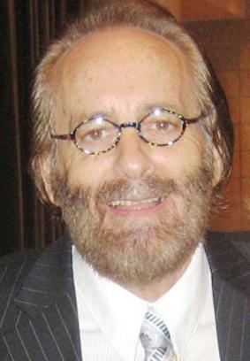 Dr. Frank Farley  --  Psychologist
