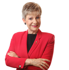 Patricia Fripp - Persuasive Presentation Expert