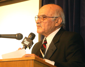 George H. Hassanzadeh -- Expert in Islamic Matters