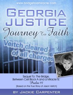 Jackie Carpenter - Georgia Justice - Bridge to a Miracle