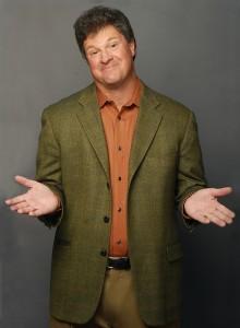Greg Schwem -- America's Favorite Corporate Funnyman
