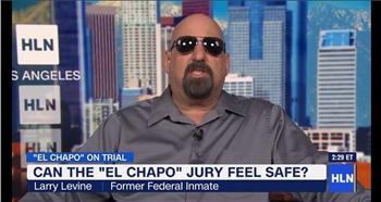 Larry Levine - Ex Inmate - Prison Consultant & Criminal Justice Expert