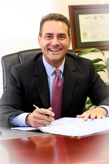 Robert Gagliano --  Real Estate Appraisal Expert