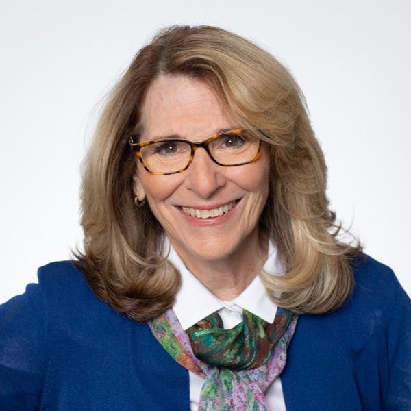 Janice Litvin -- Wellness Speaker