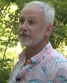 Jerry Brow, Environmental Activist, Author