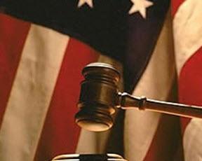 Justice On Trial -- Criminal Justice System Expert