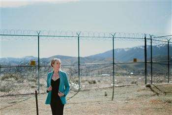 Karen Gedney MD -- Advocate for Prison Reform