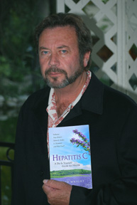 Lloyd Wright -- Triumph Over Hepatitis C