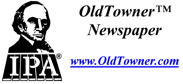 OldTowner Newspaper
