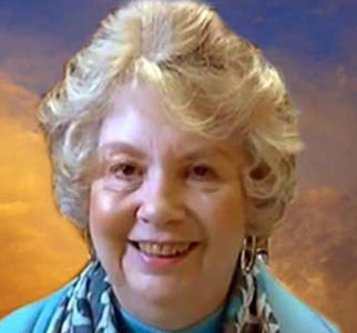 Rev. Marilyn Redmond, BA, CHT, IBRT -- Healing and Spiritual Growth