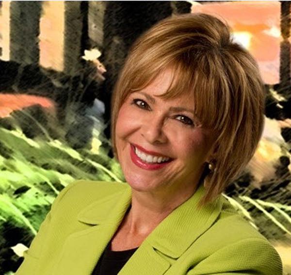 Marlene Chism - Leadership Expert, Consultant