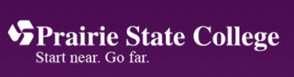 Andrea Small --  Prairie State College