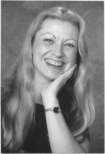 Robin Quinn -- Public Relations Writer