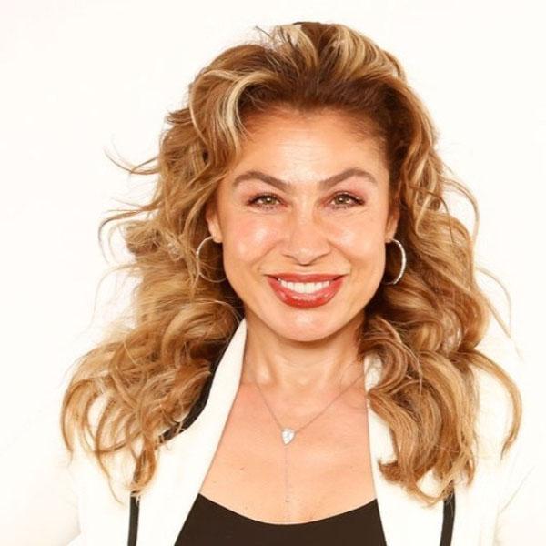 Dr. Romina Ghassemi --  Bax-u Posture Support Brace