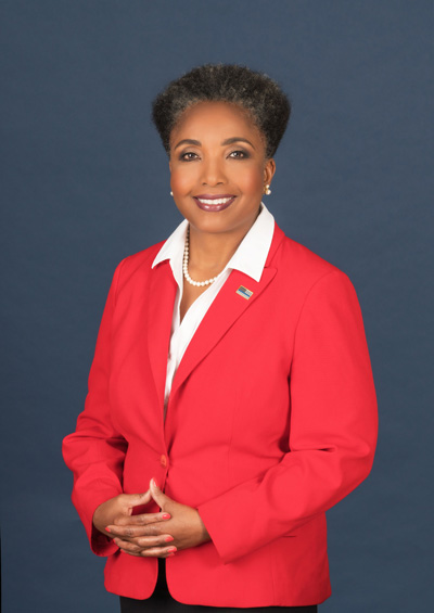 Carol M. Swain  -- Political Scientist and Commentator