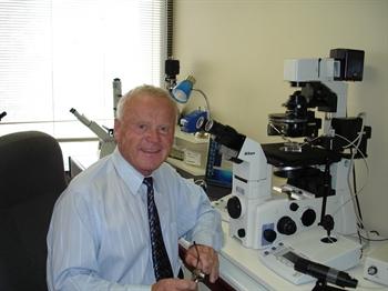 Dr. Hans J. Kugler, PhD --  Anti-Aging Medicine Expert