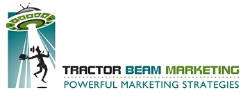 Tractor Beam Marketing -- Marketing Education