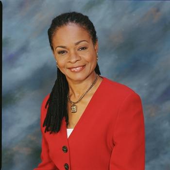 Yasmin Anderson-Smith, AICI CIP, CPBS -- Image & Branding Coach