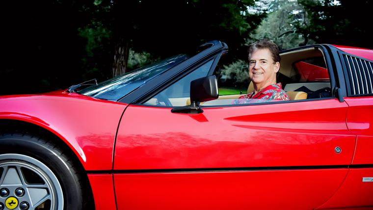 Jim Ciardella ---  Ferrari Writer