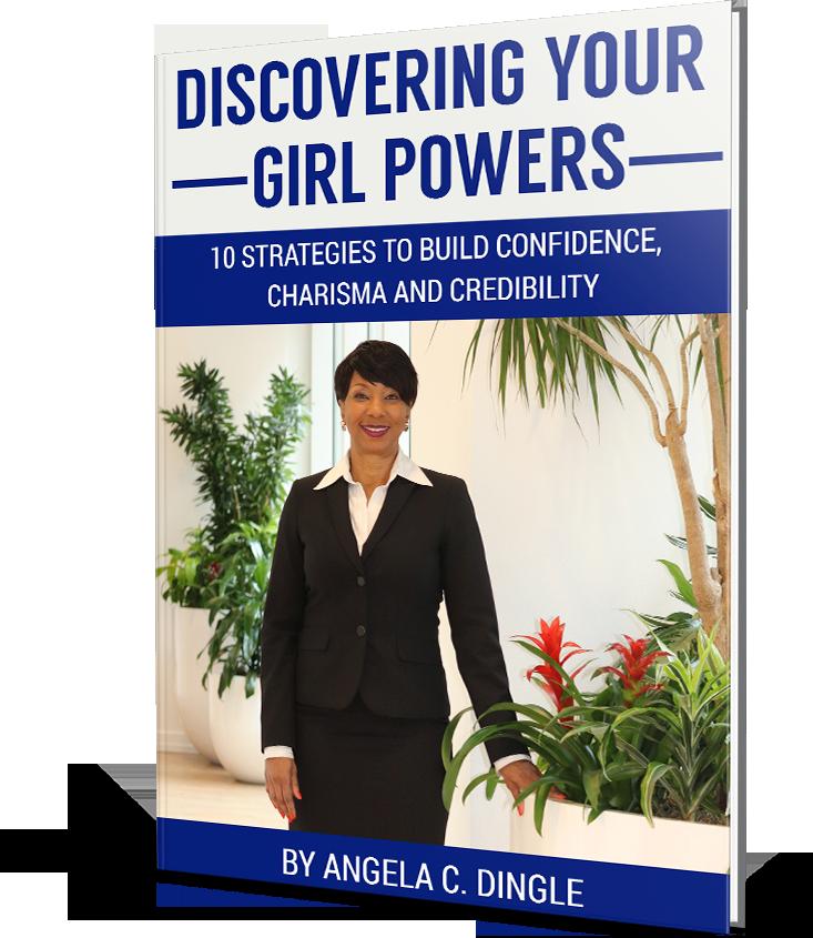 Angela Dingle -- Management Consultant
