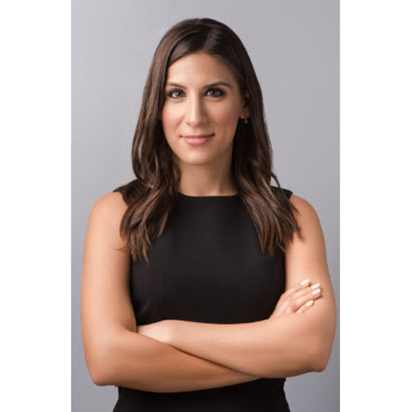 Leila Belmahi --  Growth Strategy Consultant