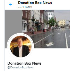 Donation Box News