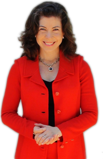 Dr. Gaby Cora -- Leadership and Well-Being Consultant and Speaker