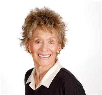 Barbara Morris - Pharmacist - Writer - Aging Issues