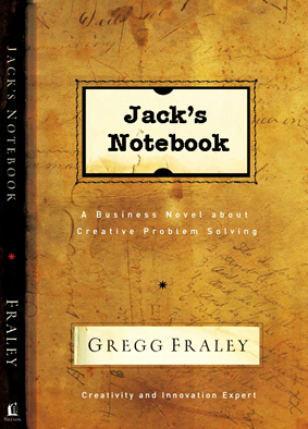Gregg Fraley -- Best Keynotes on Creativity & Innovation