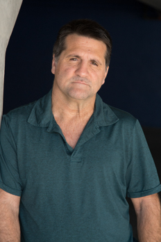 Jonn Pirincci  --  Comedian