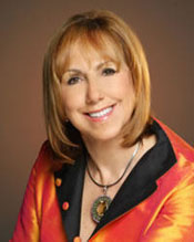 Leslie Ungar -- Leadership Coach