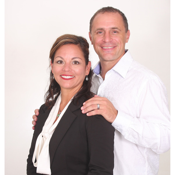 Thomas and Bonnie Liotta -- The Parent Helpers