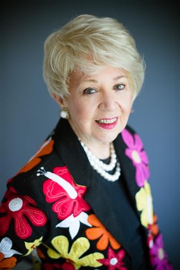 Dr. Gayle Carson, CSP, CMC - Midlife Crisis Coach