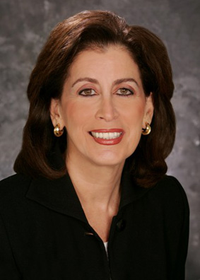 Barbara Pachter - Business Etiquette Expert