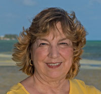 Phyllis May_ Ph.D. -- Retirement Speaker and Coach